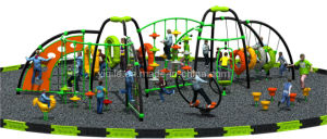 Outdoor Playground Equipment for Kids with CE Approved (YQL-025)