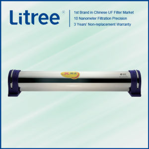 4000L/H, Home Pure Water Filter (LH3-8HD) pictures & photos