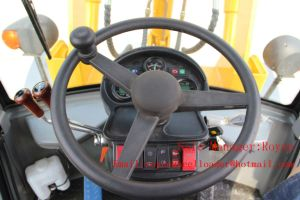 Wheel Loader Zl20f for Europe Market pictures & photos