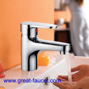 High Quality Hot Selling Bathroom Basin Tap Basin Faucet pictures & photos