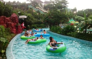 Lazy River, Water Park Attraction pictures & photos