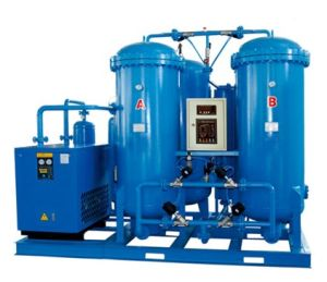 High Efficiency Compressed Air Filtration Equipment pictures & photos