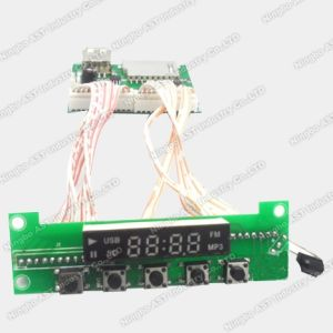 MP3 Sound Module, USB Sound Board (S-3012B) pictures & photos