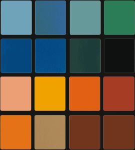 Ral Colors Aluminum Plastic Composite Panel ACP pictures & photos