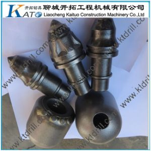 Bkh47 Round Shank Mine Drill Bit for Rock Piling Equipment pictures & photos