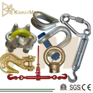 Rigging Hardware Forging (Steel) / Marine Hardware pictures & photos
