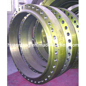 Forged Wind Power Flange (G006) pictures & photos