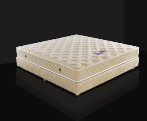 High Quality Standard Spring Mattress pictures & photos