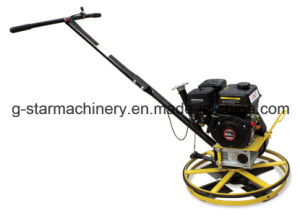 Edg Trowelling Machine with Petrol Engine Wh60 pictures & photos