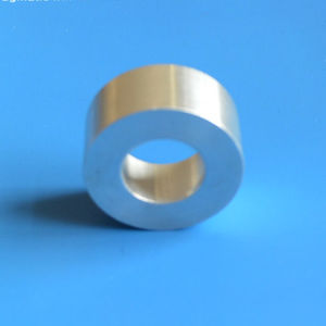 Aluminium Steel Forging Part by Drawing pictures & photos