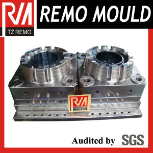 Plastic Water Bucket Mould Injection Mould pictures & photos