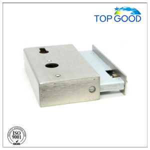 High Quality Garden Fence Gate Lock pictures & photos
