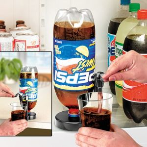 Fizz Saver Soft Drink Dispenser pictures & photos