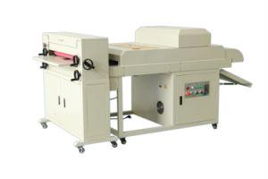 DC-650m Multi-Texture UV Coating Machine