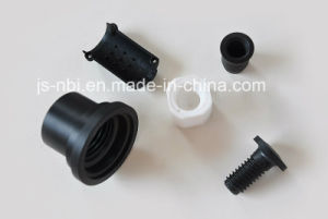 Die Casting Plastic Part with Anodizing Surface pictures & photos