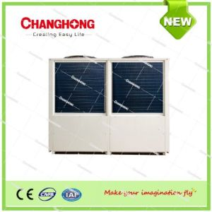 Evi Air Cooled Module Chiller Cooling Machine pictures & photos