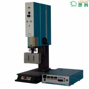 L3000 Advanced Ultrasonic Plastic Welding Machine for Phone Charge pictures & photos