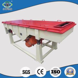 Hot Sale Fine Silica Sand Vibrating Screen pictures & photos