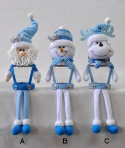 High Quality &New Design Christmas Doll pictures & photos