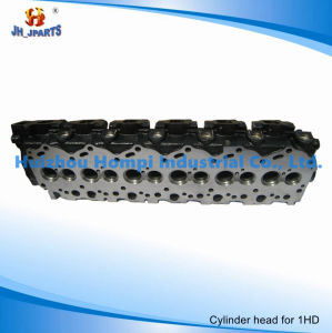 Engine Parts Cylinder Head for Toyota 1HD 1HD-FT 1HD-Fte 11101-17040 pictures & photos