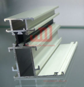 Aluminum Heat Insulation Window Profile