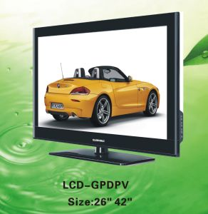 1080p 37 Inch LCD TV