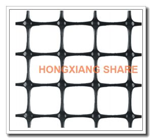 Self-Adhesive Fiberglass Geogrid 40-40kn pictures & photos