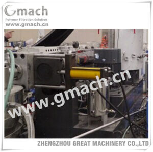 Hydraulic Screen Changer Extrusion Screen Changer pictures & photos