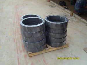 16gax100lbs Black Annealed Coil Wire pictures & photos