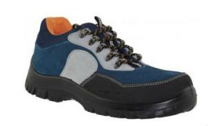 Ce Certificate Lightweight Safety Boots with Security pictures & photos
