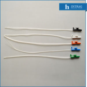 Disposable Suction Tube pictures & photos