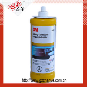 Original 3m 05973 Rubbing Compound for Car Polishing pictures & photos
