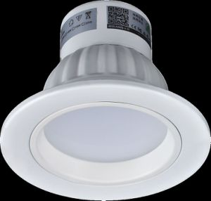 5W LED Architectural Aluminum Downlight (TD2302C)