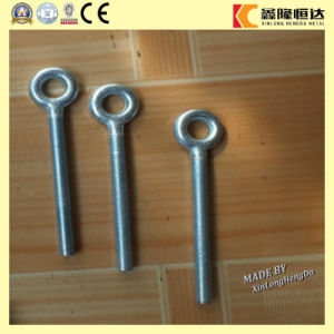 M64 Stainless Steel 316 Eye Bolt pictures & photos