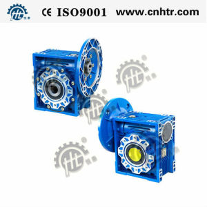 Nmrv Worm Series Right Angle Arrangment Gearbox