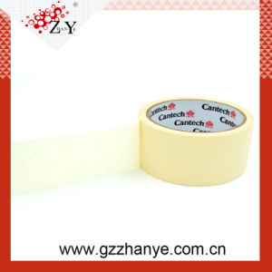 Cheap Paper Masking Tape for Car Paint pictures & photos