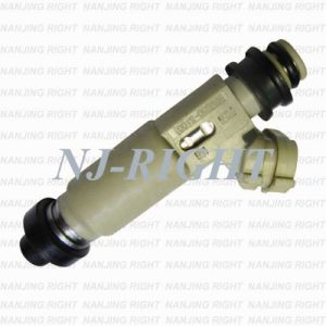 Denso Fuel Injector 195500-3100 for Daihatsu 97-001.3L pictures & photos