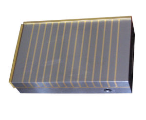 Powerful Rectangular Dense Permanent Magnetic Chuck (UNI-Chuck-PMM) pictures & photos
