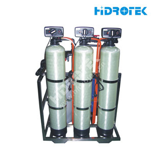 Water Softener pictures & photos