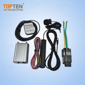 GPS Car Tracker with Multi Languages Tk108-Er132 pictures & photos