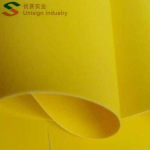 PVC Coated Canopy Tarpaulin (UCT1122/800) pictures & photos