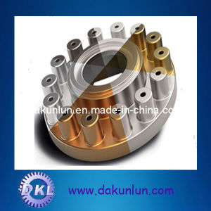Customized High Prcision Stainless Steel Wheel Spacers
