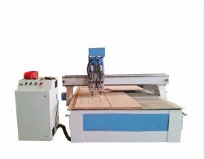 Automatic 3D Furniture Sculpture Wood Carving CNC Router Machine pictures & photos