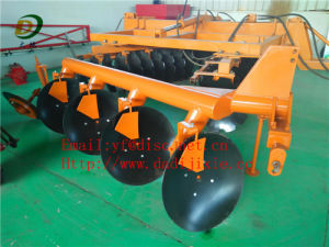 Hydraulic Pressure Disc Plough Made in China pictures & photos