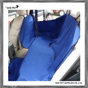 Pet Car Hammock - Practicing Pet Car Seat pictures & photos