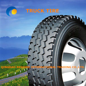 Truck Tire with ECE DOT Gcc (750R16-12 901)
