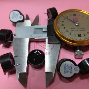 China Guangdong Supplier Manufacturer Active Piezo Buzzer pictures & photos