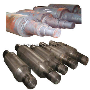 Hot Forging Steel Forging Shaft
