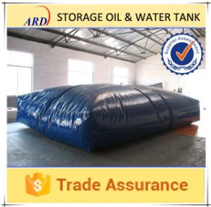 Safety TPU Material Fuel Storage Collapsible Water Tank pictures & photos