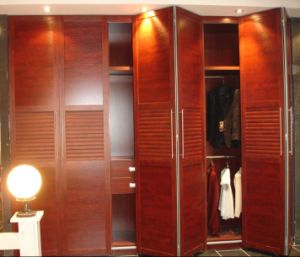 Star Hotel Guest Room Wardrobe (GLW-022) pictures & photos